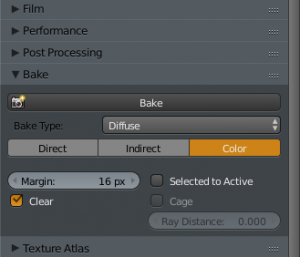 Blender Tip #1: Bake & Export UV Textures – Cloth Weaver